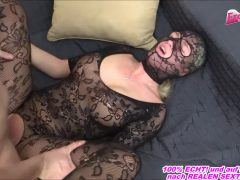 german big tits amateur milf mom in nylons fetish fuck