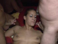 Manuela Conyclay Lulu Und Bitchy Jana – Teil 5